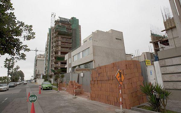 Ciudadelas con nueve mil viviendas serán la tendencia para el 2013
