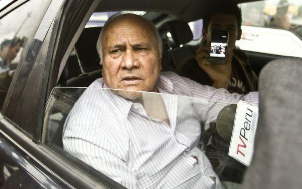 """Alberto Pinto: """"La Corte IDH no cuestiona mi absolución"""""""