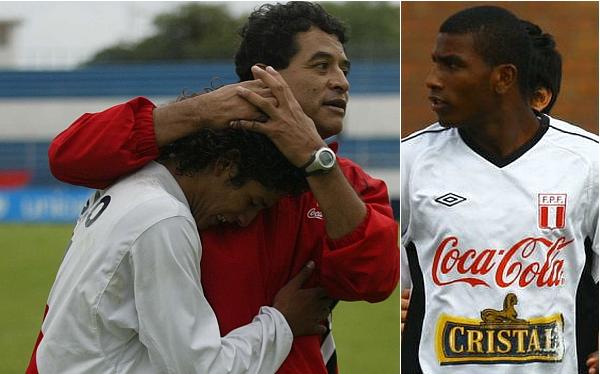 Reimond Manco: el ex seleccionado de Venezuela que optó por jugar con Perú