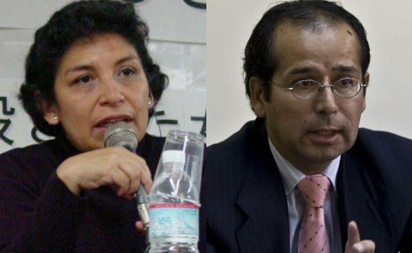 Alberto Fujimori no califica para indulto humanitario, opinaron abogados
