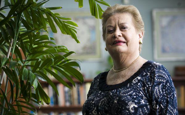 """Martha Hildebrandt: """"La Corte IDH está humillando al Perú"""""""