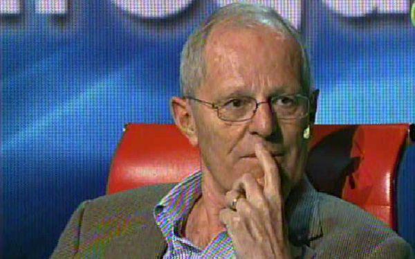 """PPK ganó 100 mil soles para la Teletón 2012 en """"El valor de la verdad"""""""