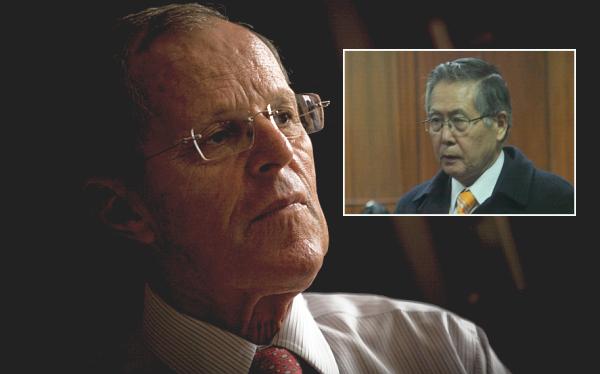 """PPK sostuvo que si Alberto Fujimori está enfermo """"debe estar en su casa"""""""