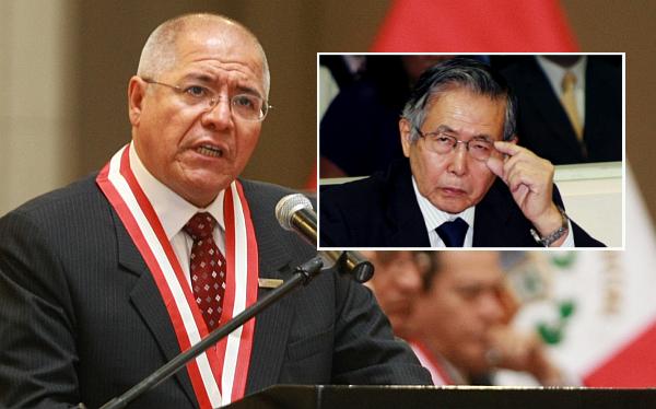 Más correos probarían coordinaciones previas a sentencia contra Fujimori