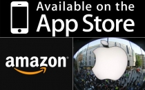 "Apple y Amazon concluyen disputa por el término ""App Store"" - Noticias de kristin huguet"