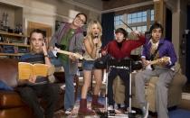 """Diez cosas que no sabías de """"The Big Bang Theory"""" - Noticias de david saltzberg"""