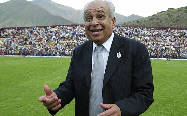 Aníbal Ruiz negó que haya tenido contacto para dirigir a Alianza Lima