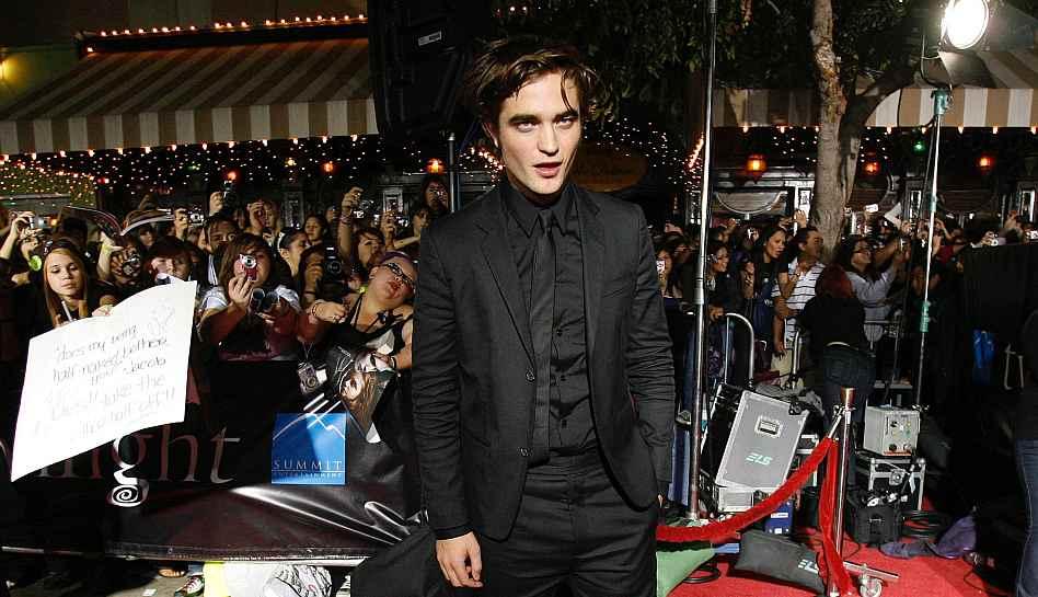 FOTOS: Robert Pattinson, el 'vampiro' que se convirtió en el hombre más sexy del planeta