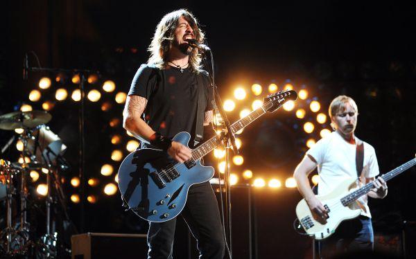 Foo Fighters anunció un receso indefinido