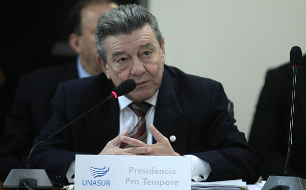 El Gobierno condenó las actividades del Movadef en Argentina