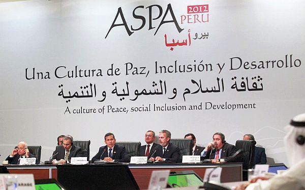 El ASPA consolidará al Perú entre los líderes en atraer capitales del exterior
