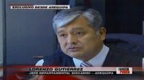 Jefe de Dicscamec-Arequipa estaría implicado en desvío de explosivos a minería ilegal - Noticias de dicscamec