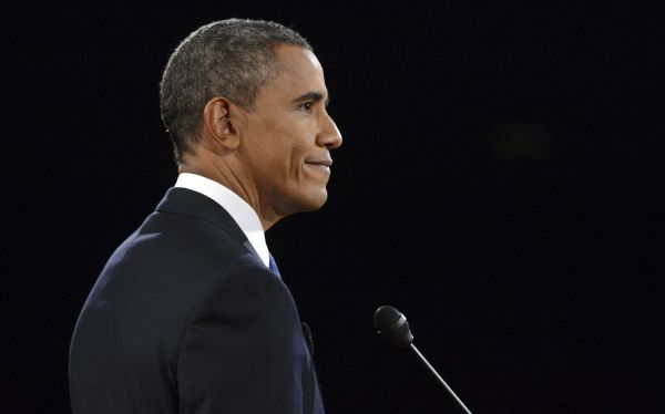 La prensa cree que Obama estuvo a la defensiva en el debate presidencial