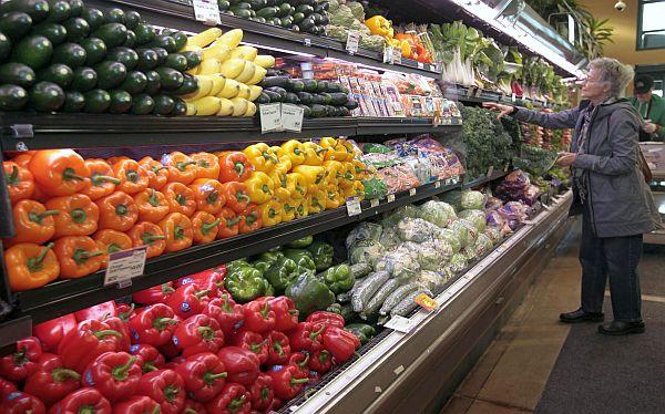Inflación alimentaria aumenta en América Latina y el Caribe