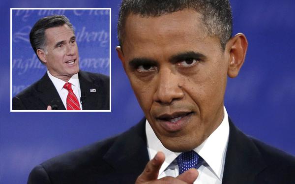 """Barack Obama:""""Si quieres ser presidente, le debes hablar al pueblo con la verdad"""""""