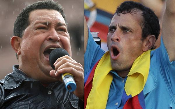 Venezuela: virus informático ataca con mensaje sobre comicio presidencial