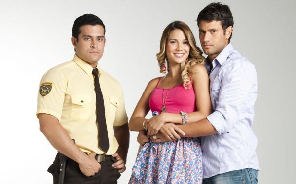 """Actores de """"Mi amor el wachimán"""" bailarán en """"El gran show"""""""