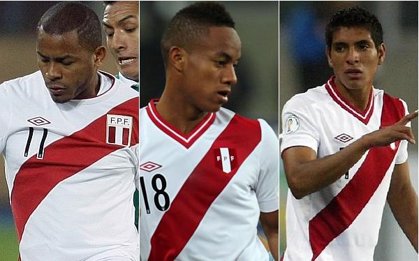 ANÁLISIS: Perú podría alinear un once sin 'extranjeros' ante Bolivia
