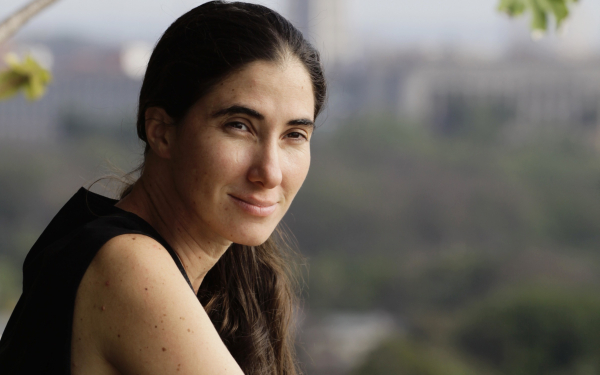 Bloguera cubana Yoani Sánchez fue detenida nuevamente en La Habana