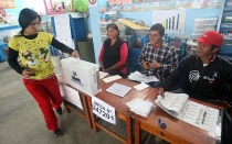 ONPE: 83 distritos tendrán nuevas elecciones municipales en el 2013 - Noticias de nuevas elecciones municipales