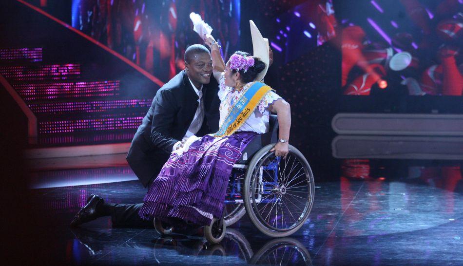 """FOTOS: """"El gran show"""", revive los mejores momentos de la última gala"""