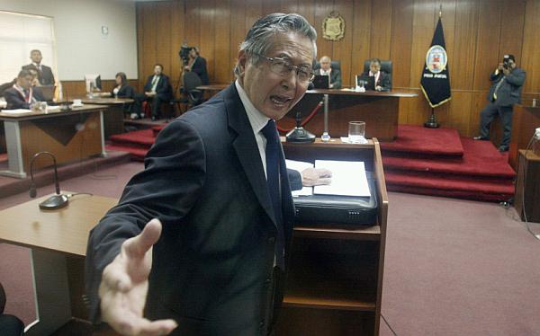"""""""El país ya está polarizado por el indulto a Alberto Fujimori"""", advirtió Daniel Mora"""