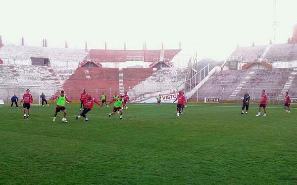 Selección peruana goleó 4-0 a Real Garcilaso en amistoso en Cusco