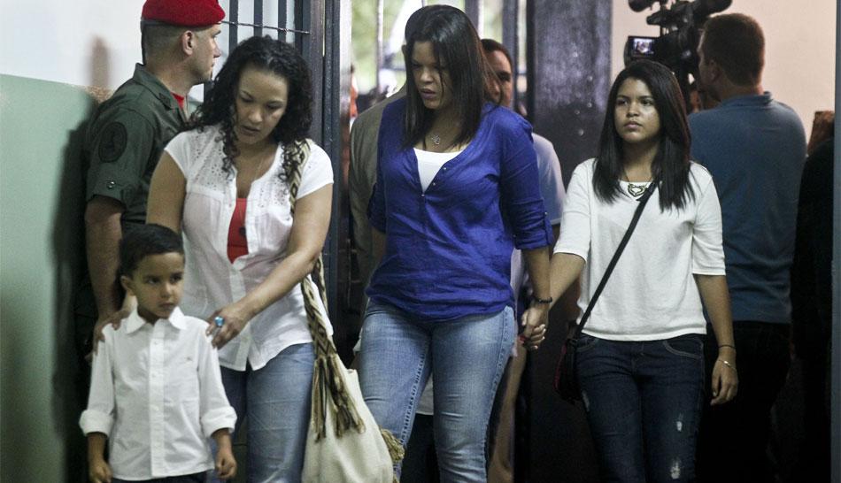 FOTOS: las imágenes que dejaron las elecciones en Venezuela