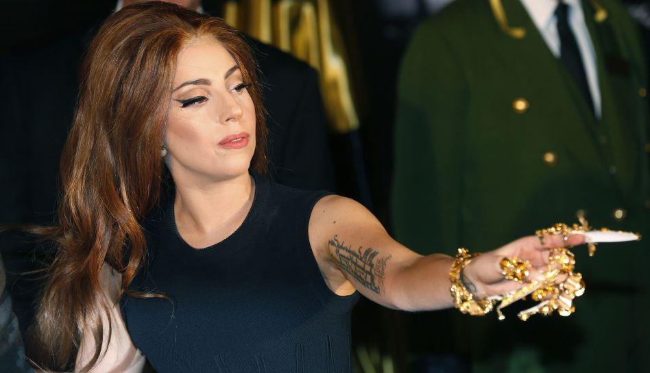 """Lady Gaga podría participar en """"Zoolander 2"""" a cambio de US$5 millones"""