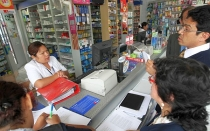 Venta de medicinas peruanas se duplicaría en seis años - Noticias de precios de medicamentos