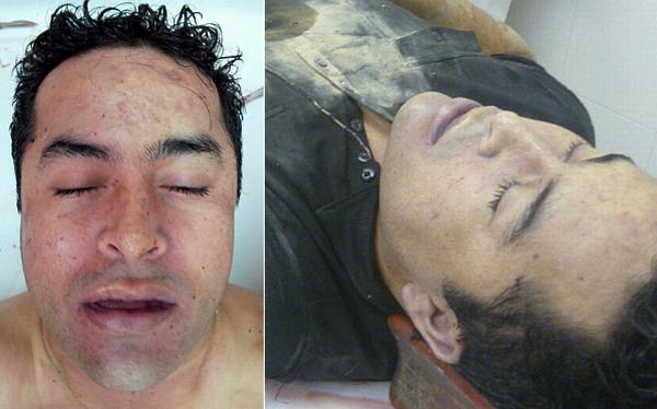 Heriberto Lazcano, el sanguinario cabecilla de Los Zetas abatido en México
