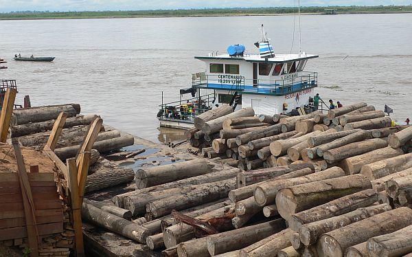 Ucayali: mafias vinculadas a Sendero Luminoso operan en Atalaya