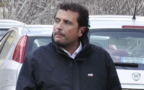 Capitán del Costa Concordia denunciará a la empresa que lo despidió por naufragio