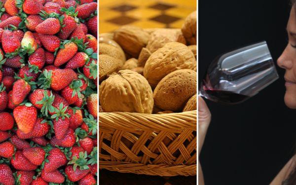 Conoce qué alimentos te ayudarán a prevenir la diabetes