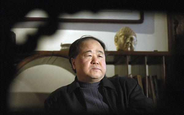 Nobel de Literatura 2012 se lo llevó el escritor chino Mo Yan