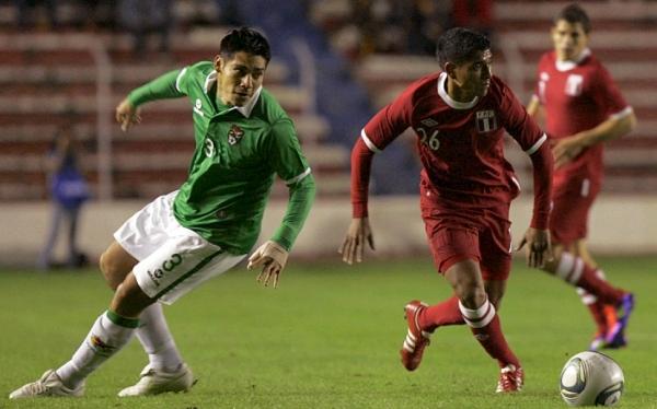 Este sería el once con que Perú enfrentará a Bolivia: ¿Qué opinas?