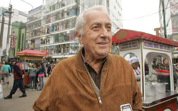 Alcalde de La Victoria renunció a directorio de Emmsa