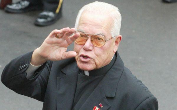 Indulto a Fujimori no contribuirá a reconciliación del país, opinó Bambarén