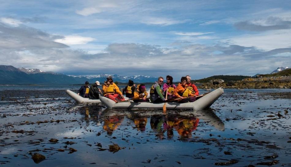 FOTOS: un viaje en imágenes por Ushuaia, la ciudad más austral del mundo