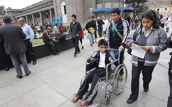 Jefes de Maternidad de Lima y otros hospitales renunciaron a sus puestos