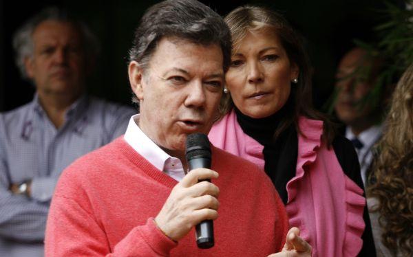 Juan Manuel Santos publicó su historia clínica tras cáncer de próstata