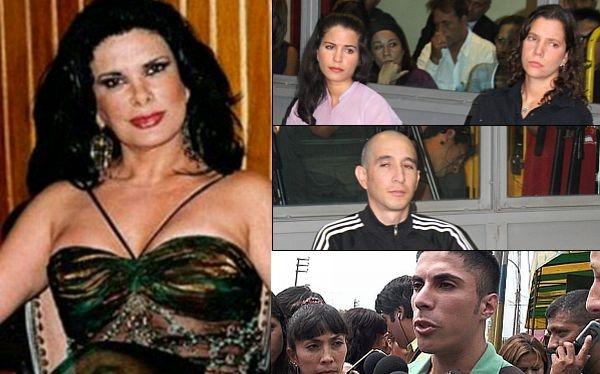 Caso Fefer: hoy leerán sentencia a Eva Bracamonte y Liliana Castro