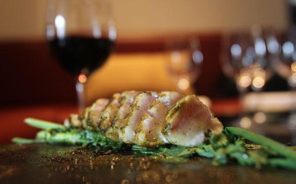TOMA NOTA: tips básicos para maridar un vino