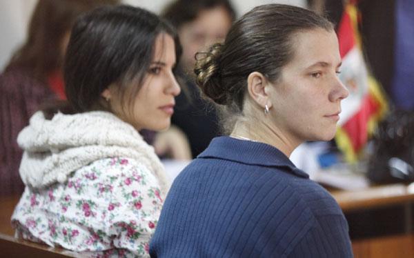 MINUTO A MINUTO: Eva Bracamonte fue sentenciada a 30 años de prisión y Liliana Castro Manarelli fue absuelta