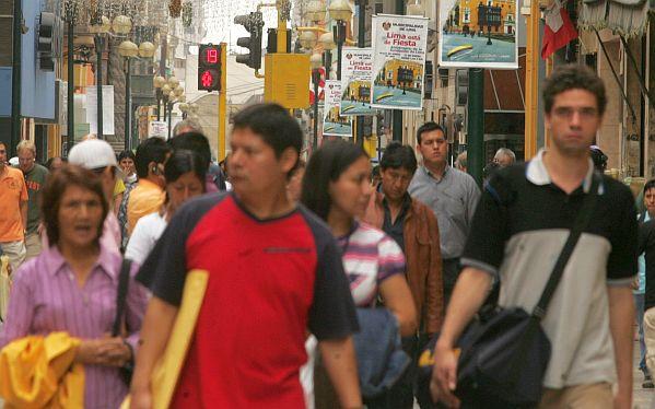BBVA Research eleva a 6% estimación de crecimiento de economía peruana en 2012