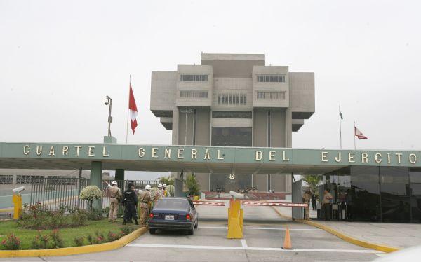 El Ejército cuenta con 18 nuevos generales de brigada