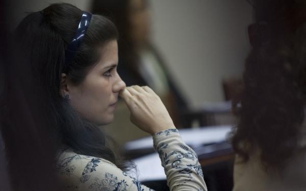 Caso Fefer: audiencia para decidir fallo de Eva Bracamonte iniciará a las 11:00 a.m.