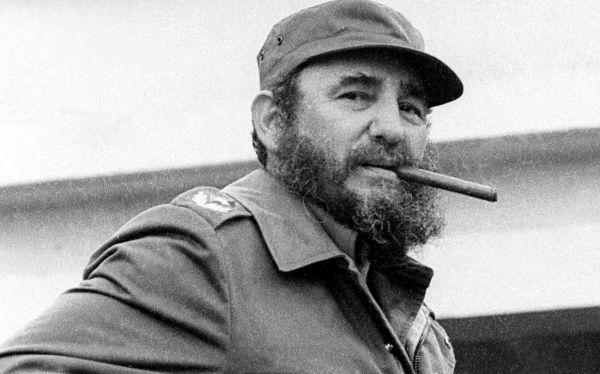 Fidel Castro reclutó a ex nazis en la crisis de los misiles, según espionaje alemán