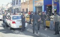 Leyes contra la delincuencia no han reducido la criminalidad en más de 10 años - Noticias de nuevo código procesal penal