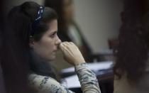 Caso Fefer: audiencia para decidir fallo de Eva Bracamonte iniciará a las 11:00 a.m. - Noticias de monica sandoval
